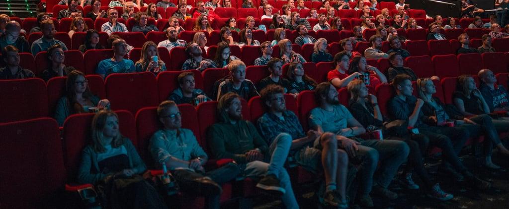 نداء إلى عشاق السينما! أكبر سينما في العالم توشك على افتتاح