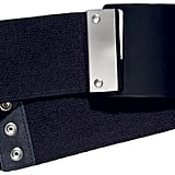 Black Stretch Belt