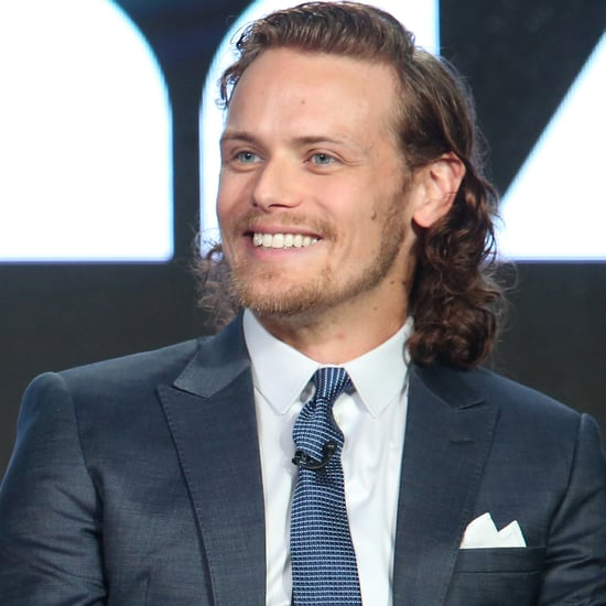 What Is Sam Heughan's Full Name?