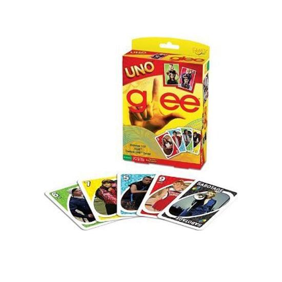 Uno Glee ($19)