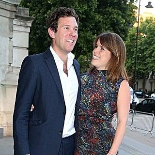 How Long Has Princess Eugenie Been With Jack Brooksbank?