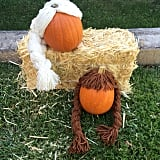 Hairy Pumpkins