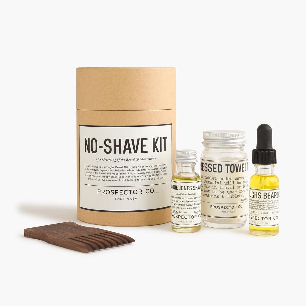 Prospector Co. Beard Kit