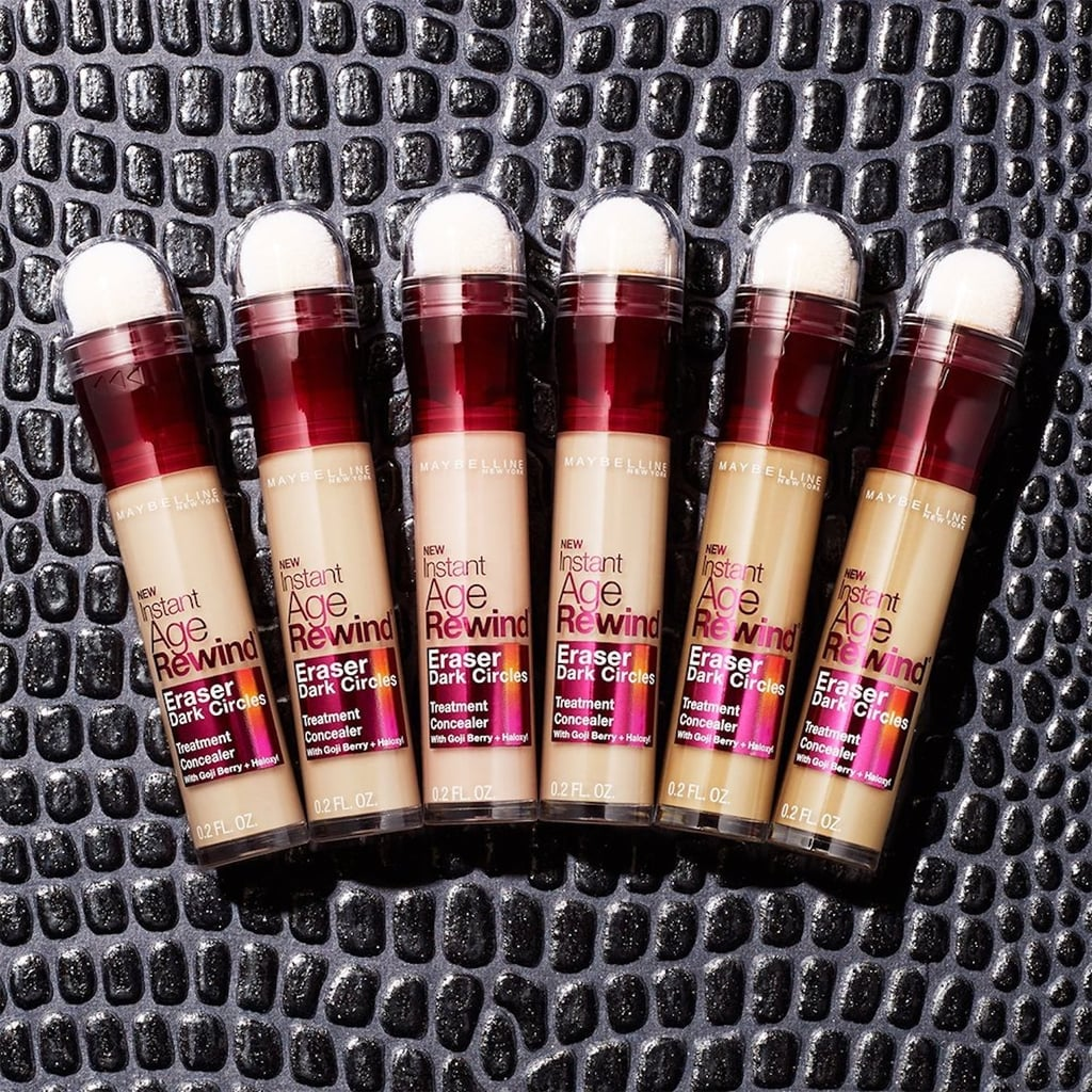 Maybelline Makeup Instant Age Rewind Concealer Review