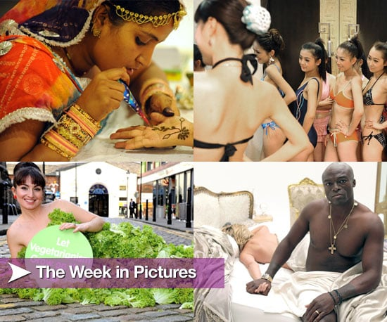 Photos From the Week of September 27