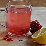 Lemon and Pomegranate