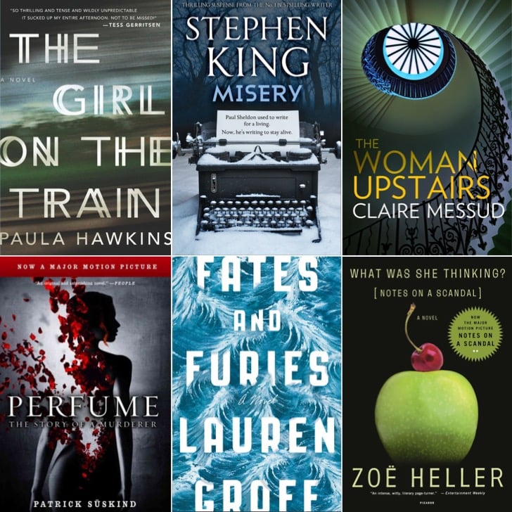 Novels About Obsession