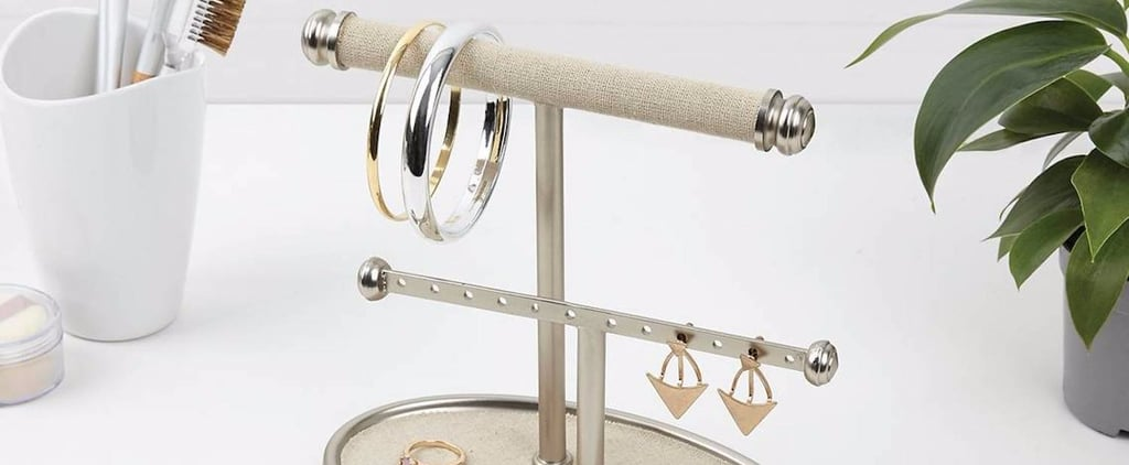 11 Pretty Jewelry Organizers From Target — All Under $38