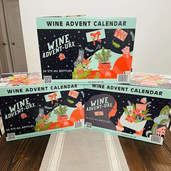 Costco's Wine and Beer Advent Calendars Are Back For 2021