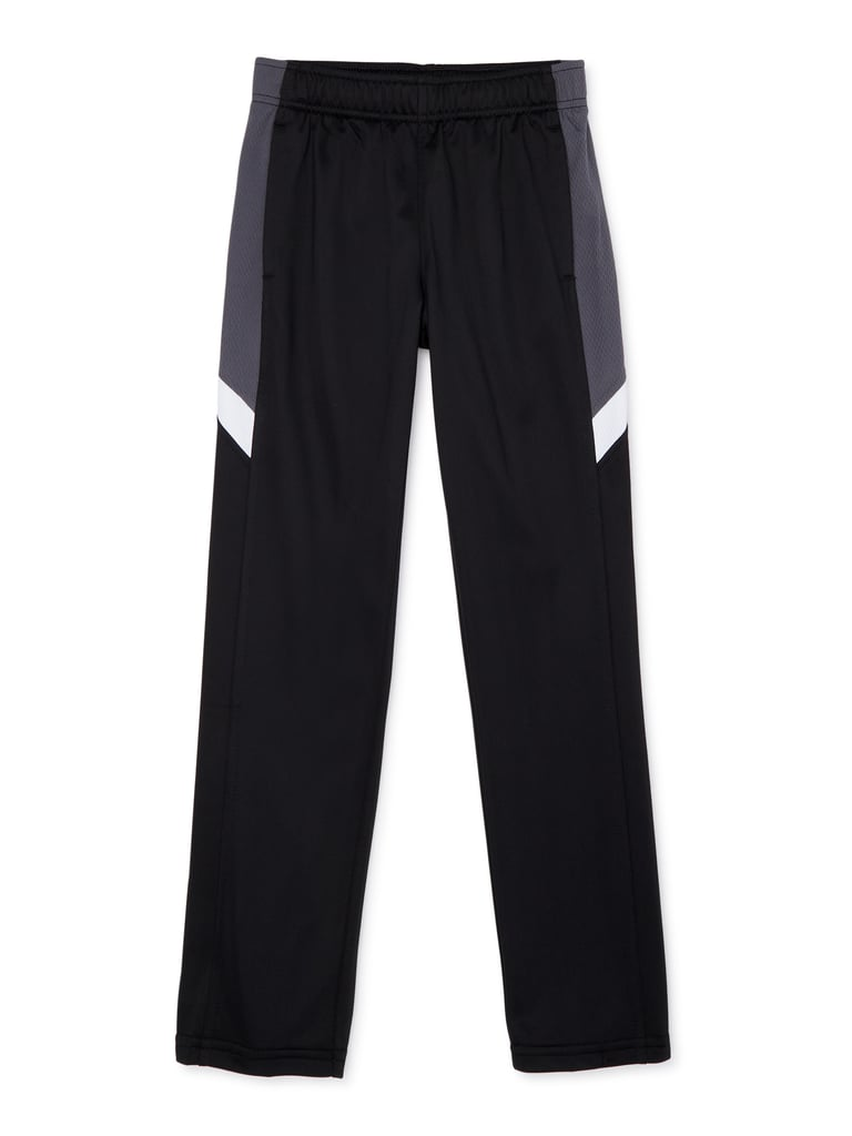 Athletic Works Tricot Track Pants