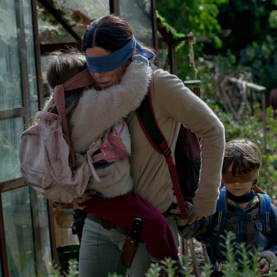 Bird Box Netflix Trailer
