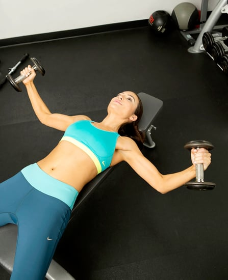 Exercises to Get Rid of Armpit Fat