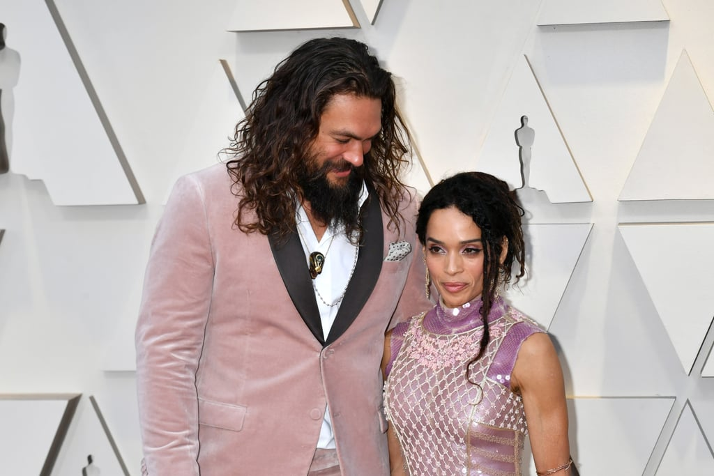 Jason Momoa Admits Lisa Bonet Was His Childhood Crush