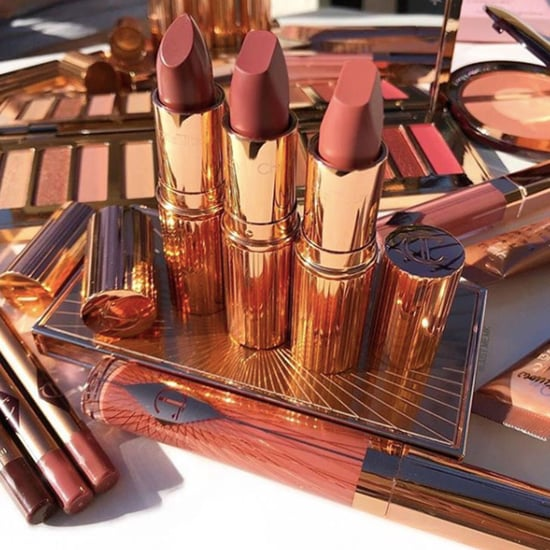 Charlotte Tilbury's Limited Edition Bridal Lipsticks