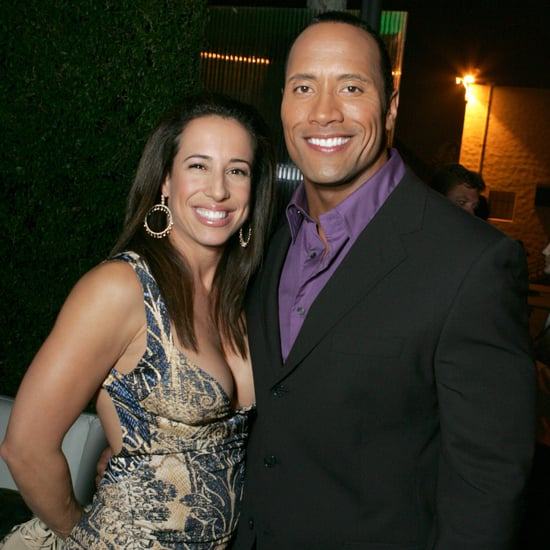 Who Is Dwayne Johnson's Ex-Wife, Dany Garcia?