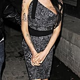 Photos of Amy Winehouse at Dionne Bromfield's Birthday Party