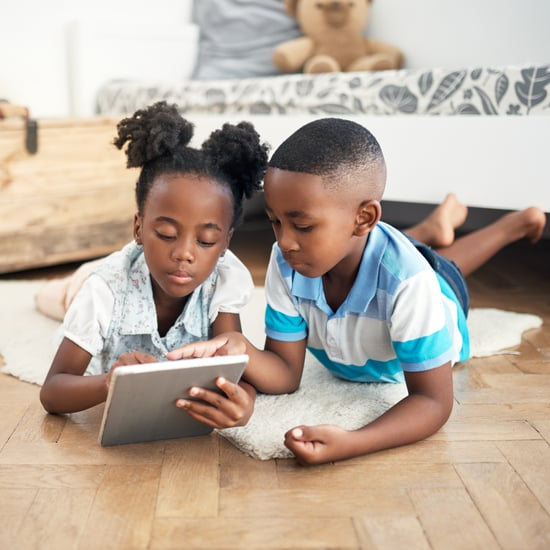 How to Stop Feeling Guilty About Kids' Screen Time