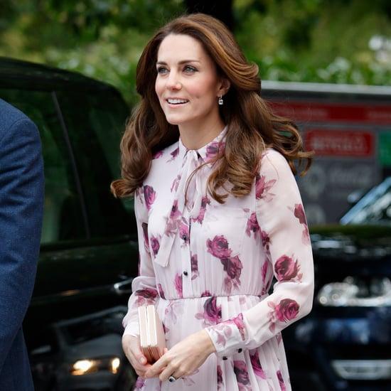 Celebrities Wearing Kate Spade