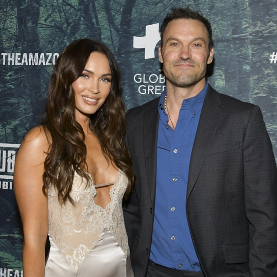 Megan Fox and Brian Austin Green Separate