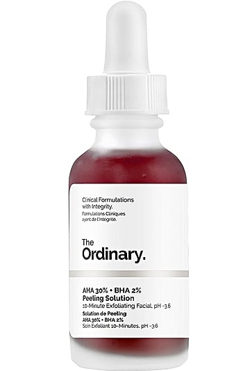 The Ordinary is On Sale All Month, Just Not Black Friday