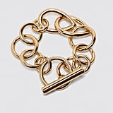 Zara Linked Bracelet