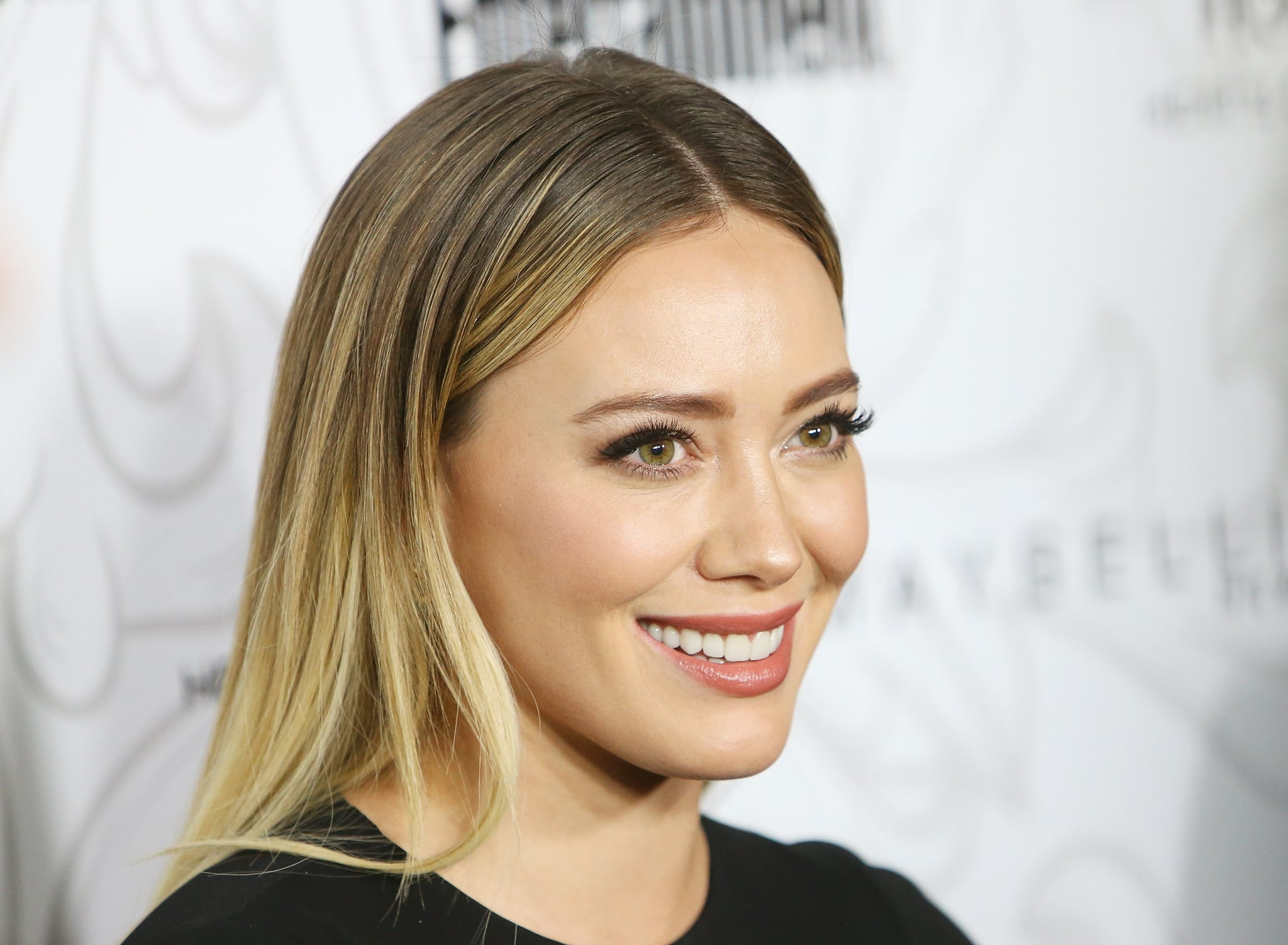 Hilary Duff Blond Life Hair Color Popsugar Beauty