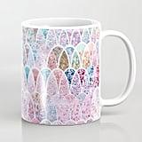 Dazzling Mermaid Scales Mug