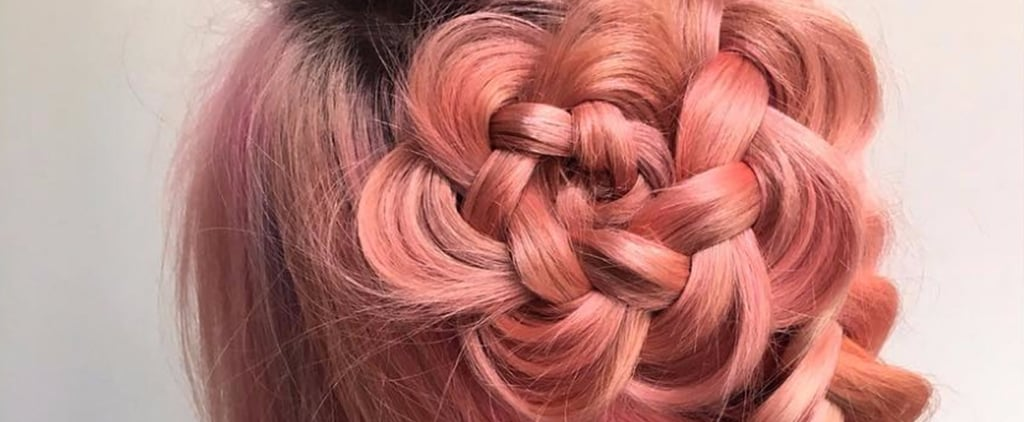 34 Flower Braids That Are Far More Beautiful Than a Bouquet