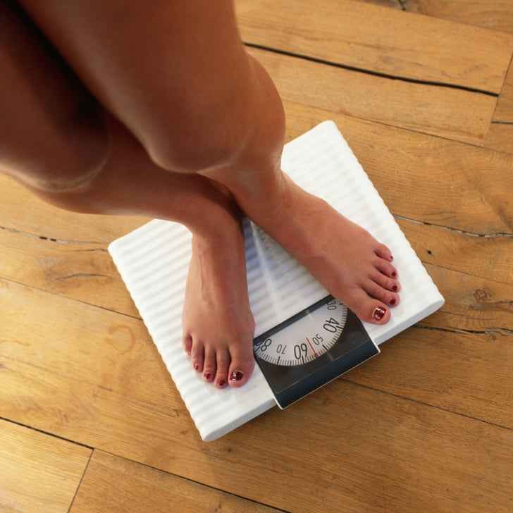 S And B Filters >> How Often Should You Weigh Yourself? | POPSUGAR Fitness