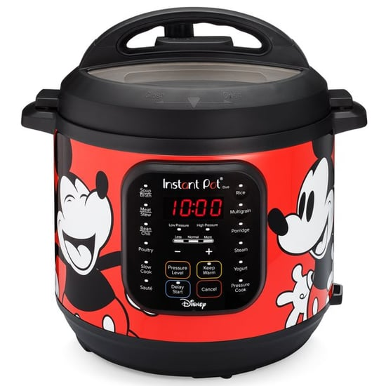 Walmart Is Selling a Disney Instant Pot Covered in Mickey
