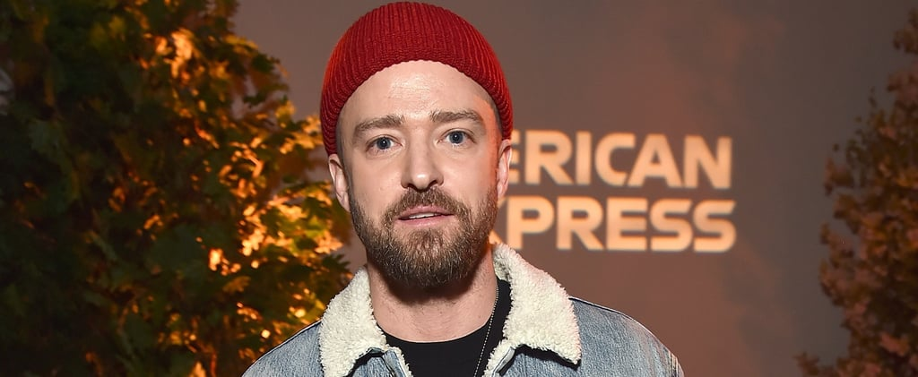 "The Iconic Viral Video That Justin Timberlake Sampled on His New Song ""Sauce"""