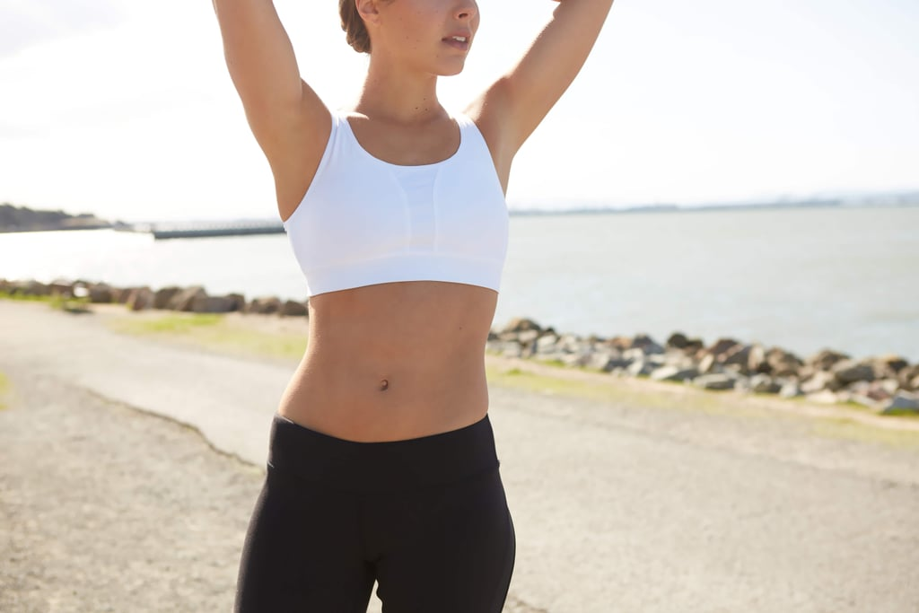 Exercises That Target Belly Fat