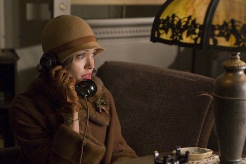 Movie Preview: Angelina Jolie in Changeling