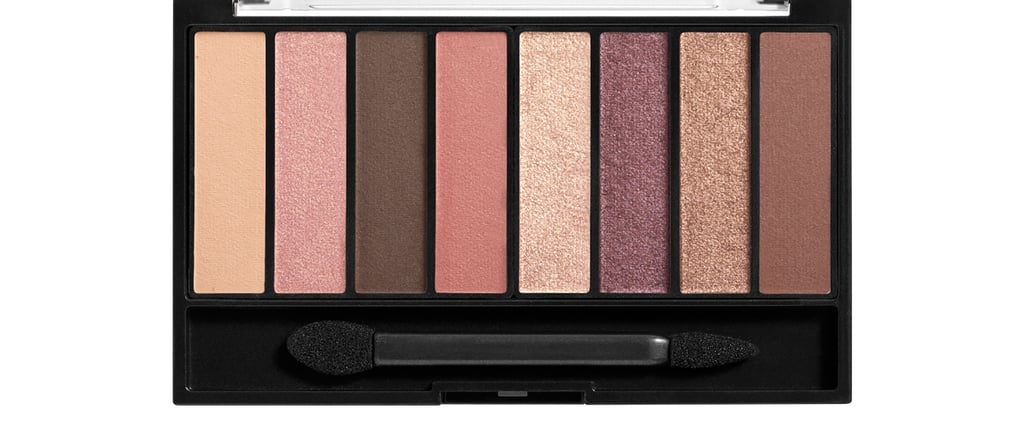 CoverGirl Launching Peach and Chocolate Scented Palettes