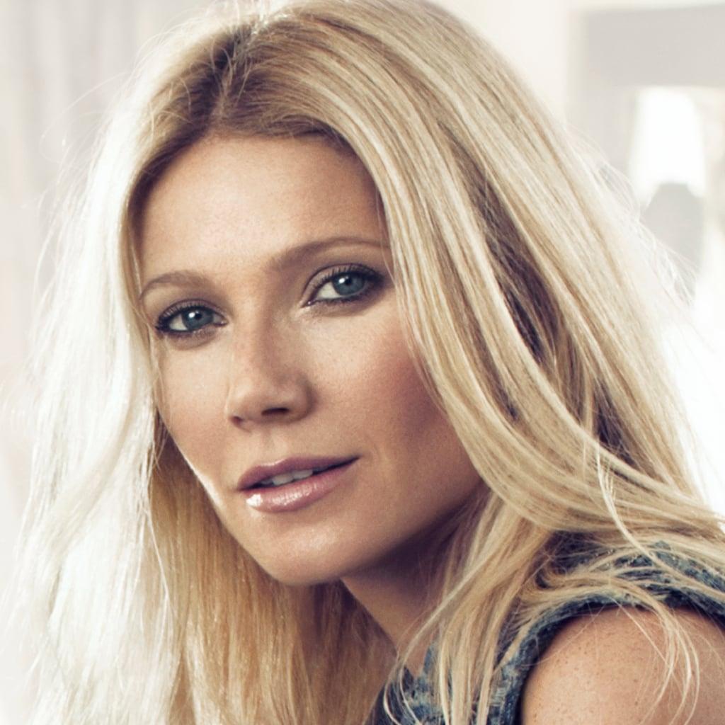 Gwyneth Paltrow Beauty Interview About Restorsea Skincare