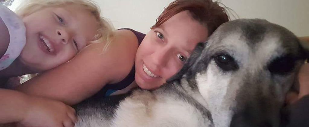 How One Woman's Dog Helped Her Beat Her Drug Addiction