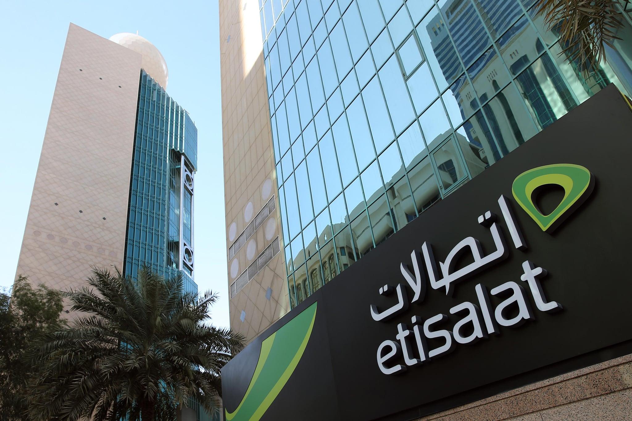 Etisalat Launches Internet Calling Plan