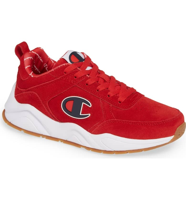 9d15f6bd82846 Champion 93 Eighteen Sneakers