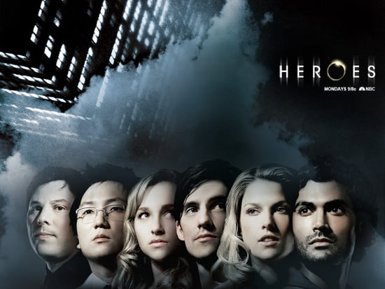 "Buzz Trivia: How Well Do You Know ""Heroes""?"