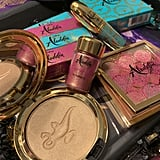 Disney's Aladdin by MAC Cosmetics Collection