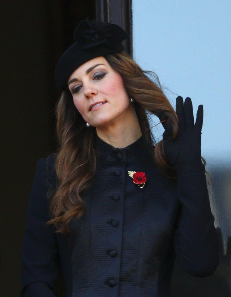 Die unroyalsten Beauty-Momente von Kate Middleton