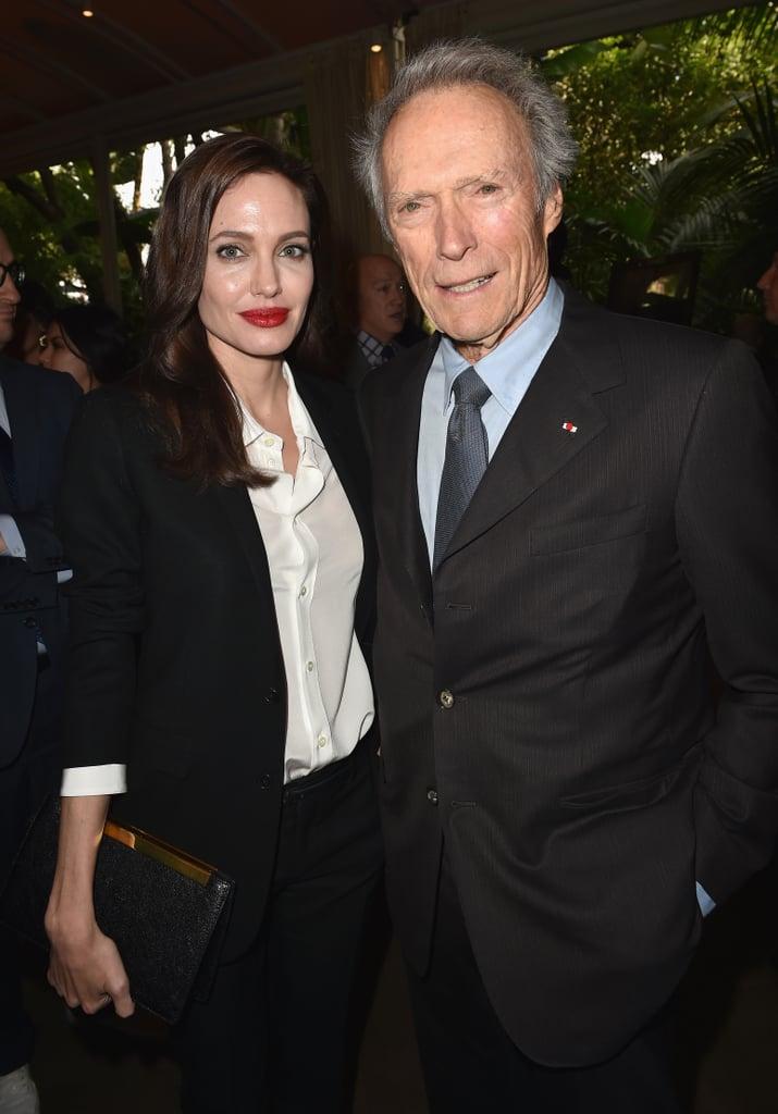 Clint Eastwood Photos