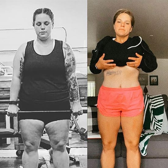 CrossFit Weight-Loss Transformations