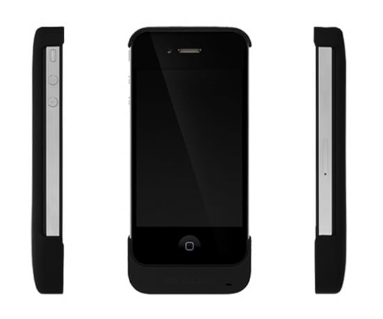 Photos of InCase Battery Case For iPhone