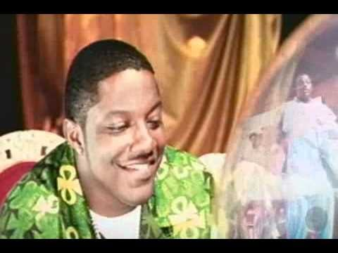 "Ma$e — ""Lookin' at Me"""