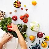 Eat More Veggies Than Fruit