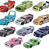 Disney Pixar Cars Die-Cast Spring Collection