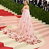 Blake Lively at the 2016 Met Gala