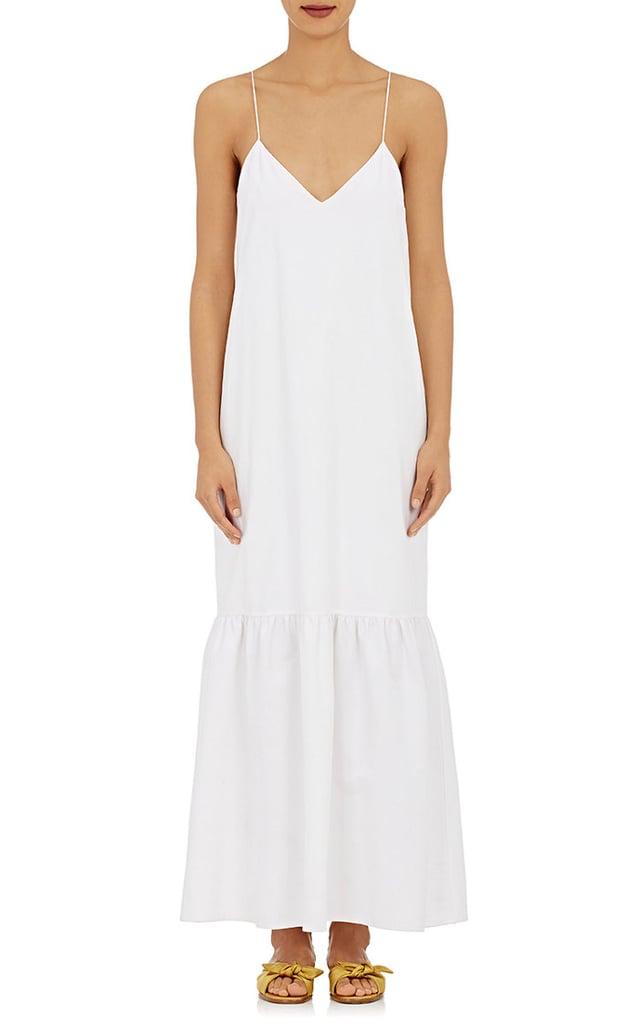 365bea04ba7 The Row Morin Maxi Dress ( 990)