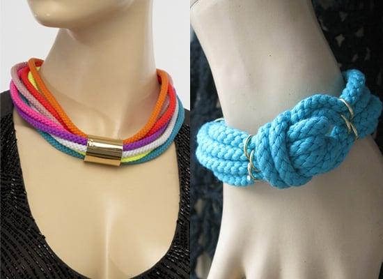 Jewellery by Sabrina Dehoff